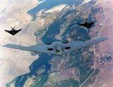 A két lopakodó: B-2 és F-117