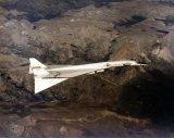 Az XB-70 (AV/1) utolsó repülése