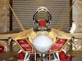 Az F-22-es építés alatt